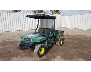 2006 John Deere GATOR Golf / Utility Cart