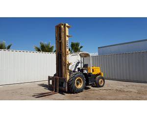 Champ 350HLDS Mast Forklift