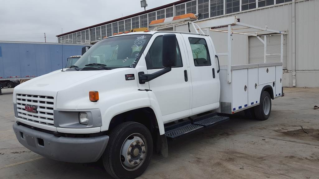 service sale utility pa used for trucks gmc in truck