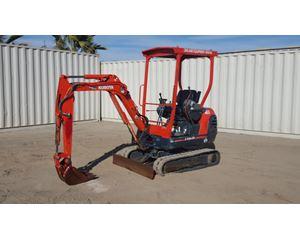 2003 Kubota KX41 Mini Excavator