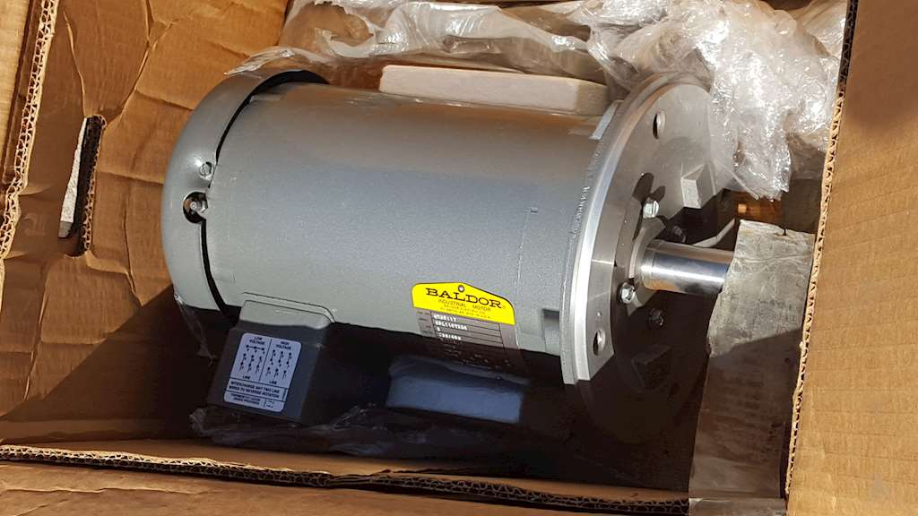 Baldor electric motor for sale colton ca 9035746 for Baldor electric motors for sale