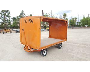 Golf / Utility Cart