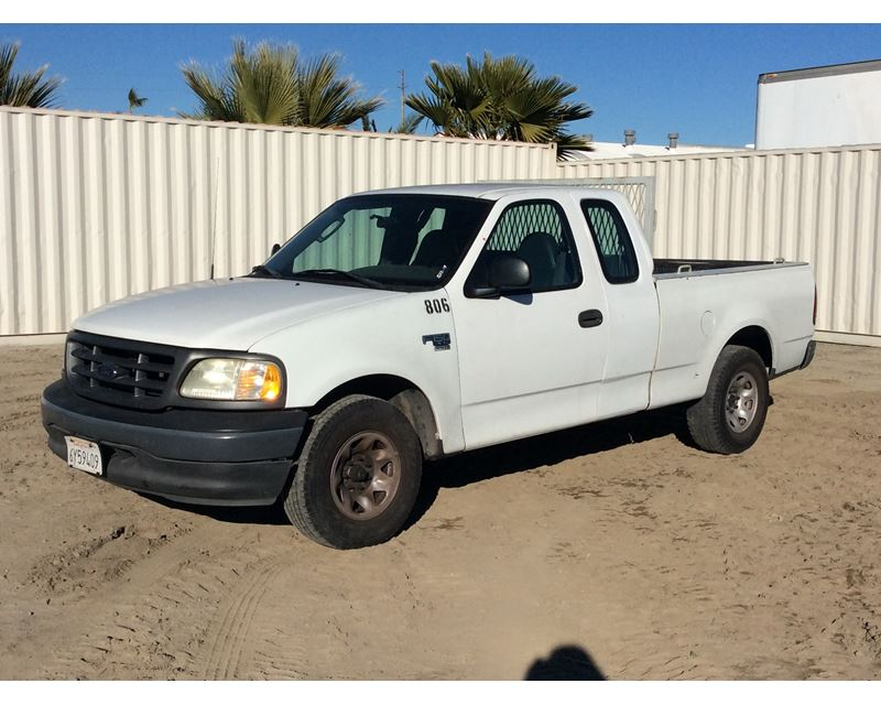 2003 ford f150 extended cab for sale colton ca. Cars Review. Best American Auto & Cars Review