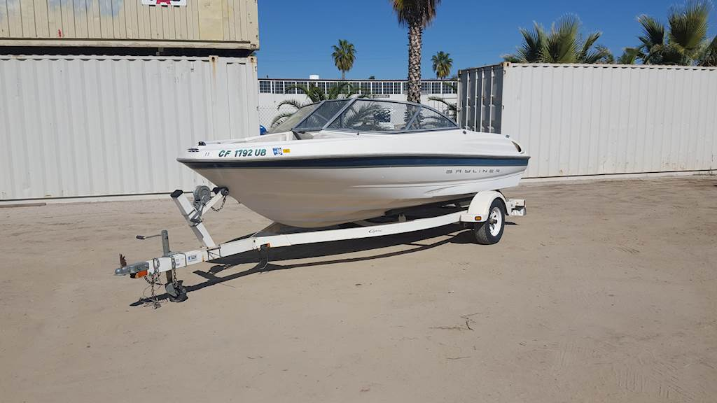 Bayliner CAPRI For Sale   Colton, CA   9664455