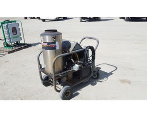 alkota 216X4X Pressure Washer