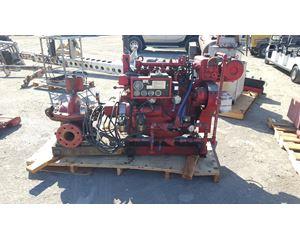 METRON FD2-ABJKR Pump