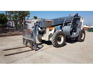 2006 Terex TH1056C Forward Reach Forklift