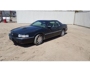 1998 Cadillac ELDORADO Sedan