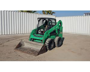 2011 Bobcat S175 Skid Steer Loader