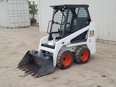 Skid Steers and Compact Track Loaders for Sale