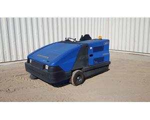 American LINCOLN MPV-60 Sweeper / Vactor