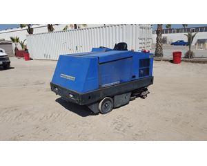 American Sweeper / Vactor