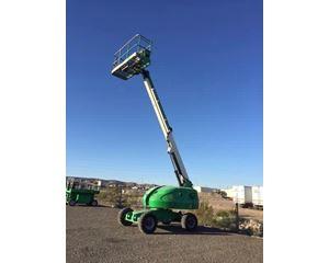 JLG 400S 4x4 Boom Lift