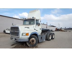 1991 Ford Aeromax Day Cab Truck