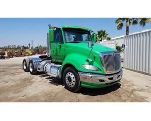 2010 International 92001 Day Cab Truck