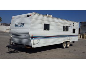 2003 Fleetwood MALLARD 28X Travel Trailer
