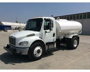 Freightliner BUSINESS CLASS M2 Water Truck