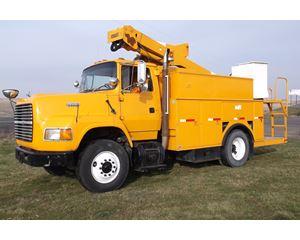 Ford LS8000 Bucket / Boom Truck