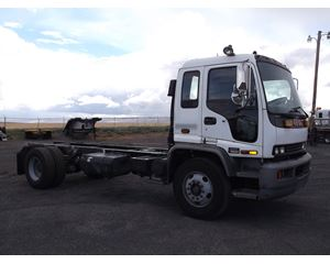 GMC T 8500 Cab & Chassis Truck