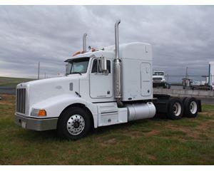 Peterbilt 377 Conventional Truck