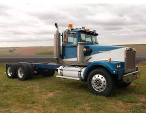 Western Star 4964F Conventional Truck
