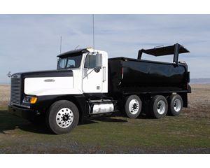 Freightliner FLD 120 Dump Truck
