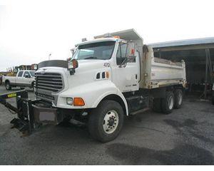 Sterling AT 9500 Dump Truck
