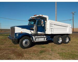 1994 Western Star F 4964 Dump Truck