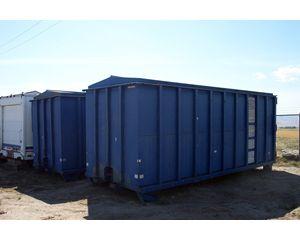 Storage Container/ Rolloff Bin