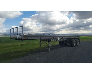 Alloy Trailers 33