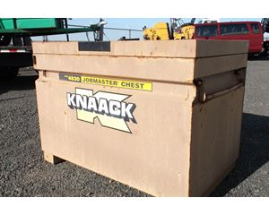 Knaack 4830 Job Master Chest Tool Box