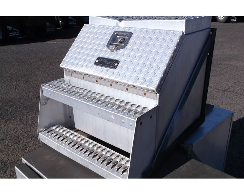 used protech tool boxes 2