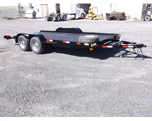 Spectre CT-16 Utility Trailer