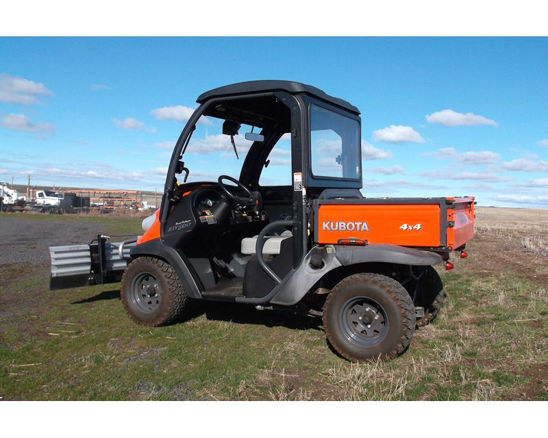 kubota rtv utility vehicles for sale utility vehicles html autos weblog. Black Bedroom Furniture Sets. Home Design Ideas