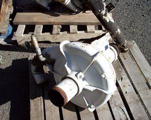 Berkeley B3JRMBM Water Pump