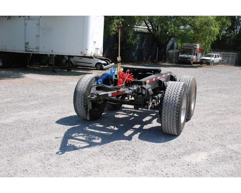 Ranco Dolly Trailers For Sale Mylittlesalesman Com
