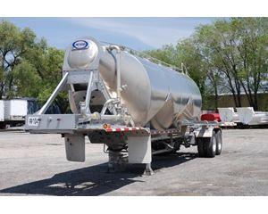 Retesa 1000CF Dry Bulk / Pneumatic Tank Trailer