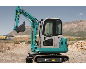 Sunward SWE25F Crawler Excavator