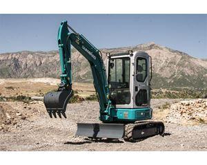 Sunward SWE30UB Mini Excavator