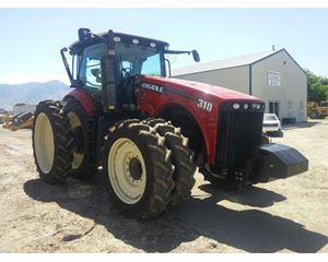 Versatile 310 Tractors - 175 HP or Greater