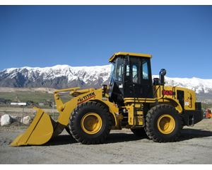 Titan CG948H Wheel Loader