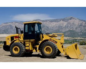 Titan CG958H Wheel Loader