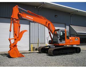 Hitachi ZX200 LC Crawler Excavator
