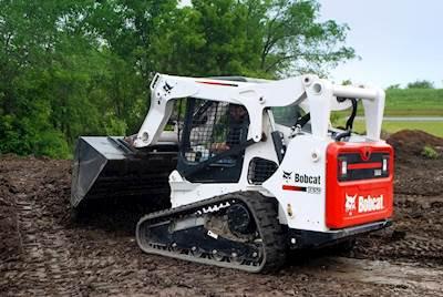 2018 Bobcat T650 Forestry Mulcher For Sale, 250 Hours | Central Point, OR |  1327 | MyLittleSalesman com