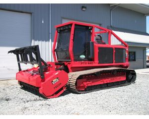 Fecon FTX440 Mulchers (forestry)