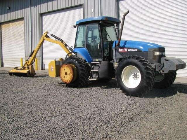 2001 new holland tv140 tractor for sale 2 500 hours central point or 9235246. Black Bedroom Furniture Sets. Home Design Ideas