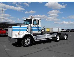 Western Star 4964SX Day Cab Truck