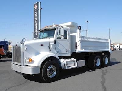 Dump Truck For Sale >> 2010 Peterbilt 365 Dump Truck