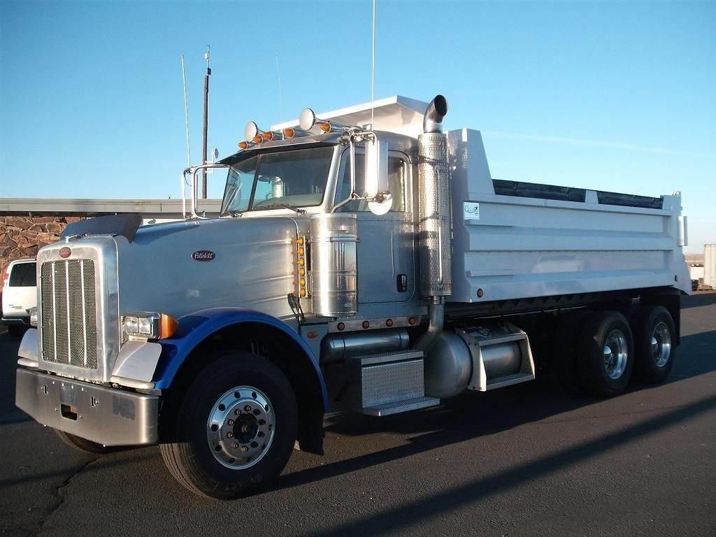 Dump Truck For Sale >> 2009 Peterbilt 367 Heavy Duty Dump Truck For Sale 625 522 Miles Pendleton Or 14404 Mylittlesalesman Com