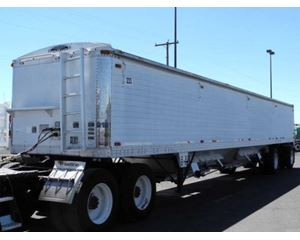 Timpte Grain Trailer Hopper / Grain Trailer
